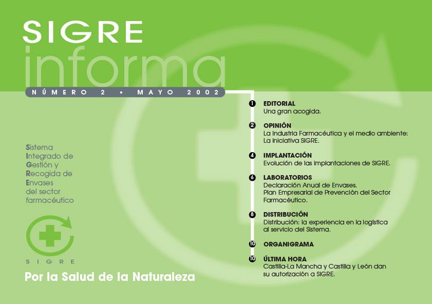 SIGRE-Informa-n2-portada