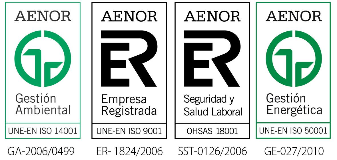 AENOR SIGRE_3