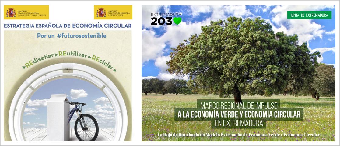 Economia-circular-Pacto-Español y Extremadura -interior