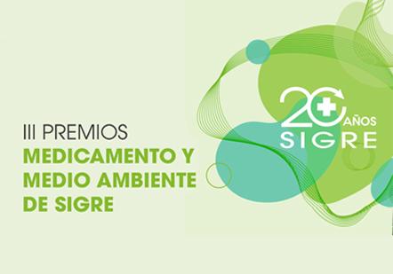 PREMIOS SIGRE 2021