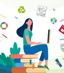 Una educación ambiental de calidad necesita planes formativos específicos adaptados a cada etapa de aprendizaje