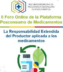 La Plataforma Posconsumo de Medicamentos analiza la responsabilidad ampliada del productor en Europa e Iberoamérica