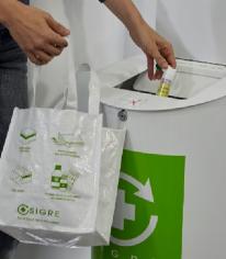El 91% de los españoles asegura que la pandemia no ha influido en sus hábitos de reciclado de restos de medicamentos y sus envases en el Punto SIGRE